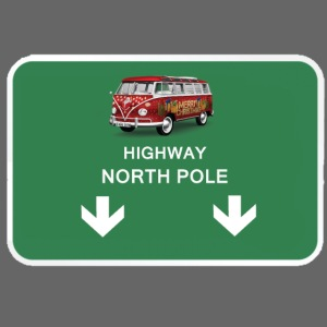 highway to the North Pole