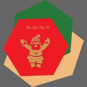 Father Noel Ho ho ho!