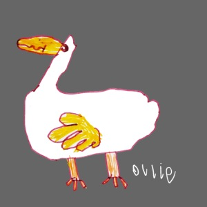 Ollie's Duck