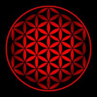 Blume des Lebens, Esoterik, Flower of Life, Yoga