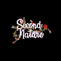 Zweites Natur-Logo