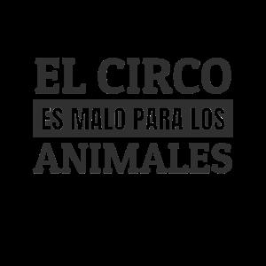 Zirkus ohne Tiere Wildtier Verbot Zirkustiere