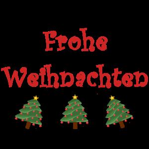 Frohe Weihnachten Geschenk für Weihnachten