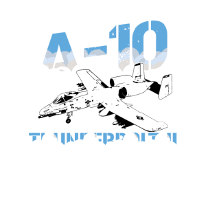 A 10 thunderbolt