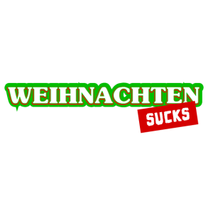 Weihnachten sucks