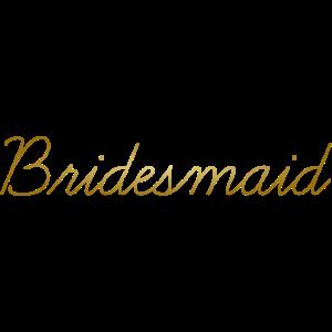 Bridesmaid JGA Party Idee Motto