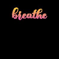 breathe gradient