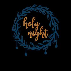 Weihnachten Heilige Nacht Stille Nacht