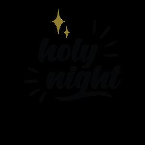 Heilige Nacht Weihnachten