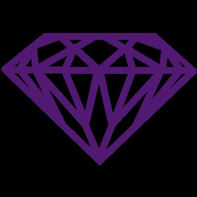 Kohlenstoffdatierung kann auf Diamanten verwendet werden