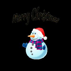 Merry Chrismas. Frohe Weihnachten.