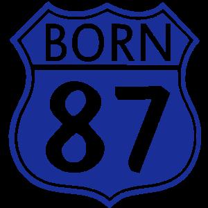 Born 1987 (ID:005001)