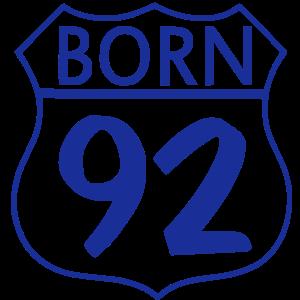Born 1992 (ID:005001)