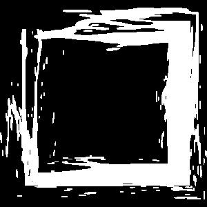 Viereck Quadrat Design Buerste Variante 2