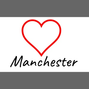 Love Manchester