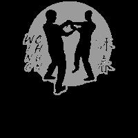 Wing Chun Sun Master Niedlicher Kampfsport