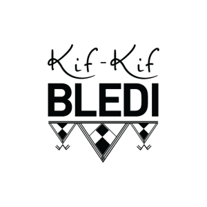 Logo kifkifbledi