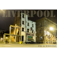 Liverpool Pig & Whistle