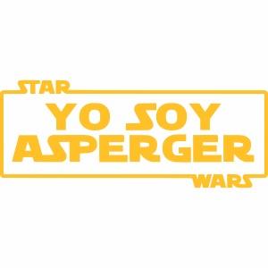 Yo soy Asperger - StarW