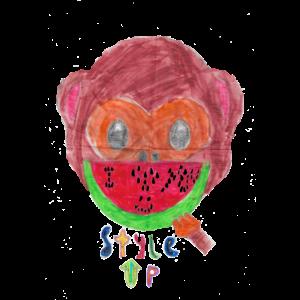 Wassermonkeymelon
