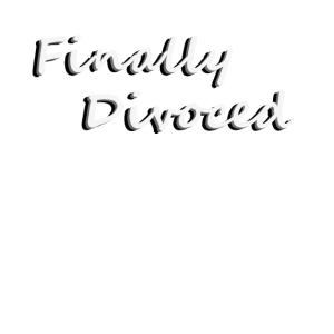 Finally Divocred