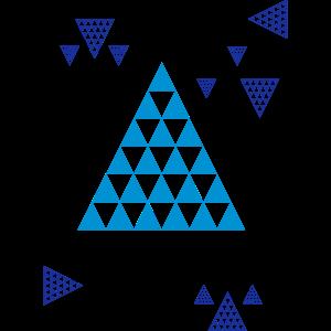 geometry christmastree
