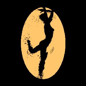 The Dancer (light)