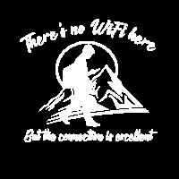 Kein Wifi aber eine exzellente Verbindung