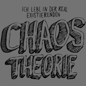 Chaos theory (black)