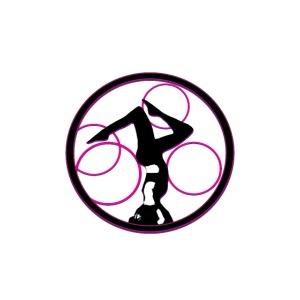 """""""yoga circle"""" Geschenks Idee für Sport begeisterte"""