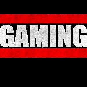 Gamer Gaming Nerd Zocker Geek Clan Shirt Geschenk