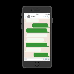 Iphone Messenger