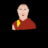 Dalai ist Lama