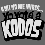 Los Simpson: Yo vote a Kodos