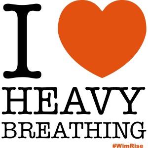 I ♥ Heavy Breathing