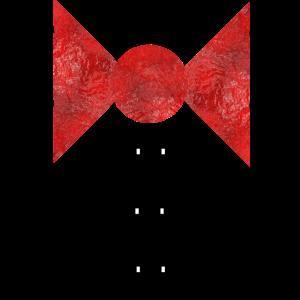 Rote Fliege