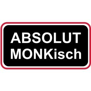 ABSOLUT MONKisch