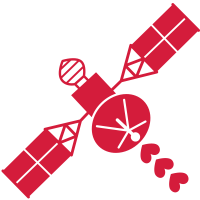 Liebe Satelliten