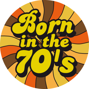 Born in the 70's