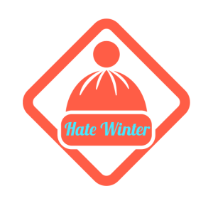 Mütze Hasse Winter