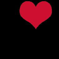 Valentinstag Shirt: i love my boy