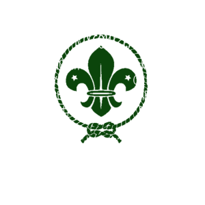 A scout is Pfadfinder