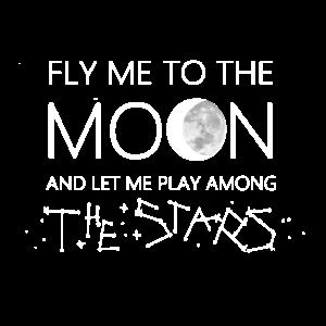 Flieg mich zum Mond