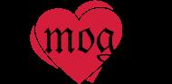 Valentinstag Shirt: I mog di! I love you - Ich liebe dich auf Bayrisch