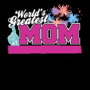 Die größte MOM der Welt