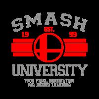 Smash University-Logo