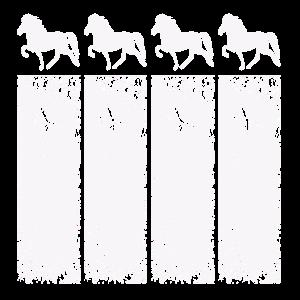 Icelandic Horse: Islandpferd Pferd Pony Merch