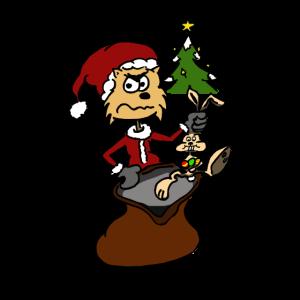 Frusticat Klima Weihnachtsgrüße