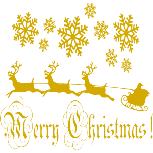 frohe weihnacht xmas geschenk santa coole
