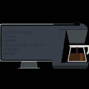 Programmieren Kaffee